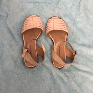 ❤️Lucky Brand sandals 👡